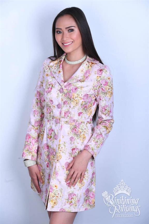 Binibining Pilipinas 2019 Top 40: Samantha Poblete