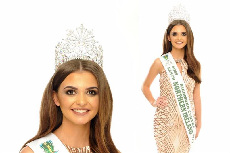 Miss Northern Ireland 2018 Contestants reveal their advocacies