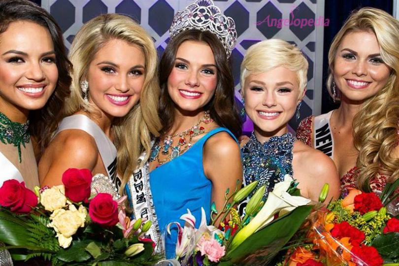 Miss teen usa finalists