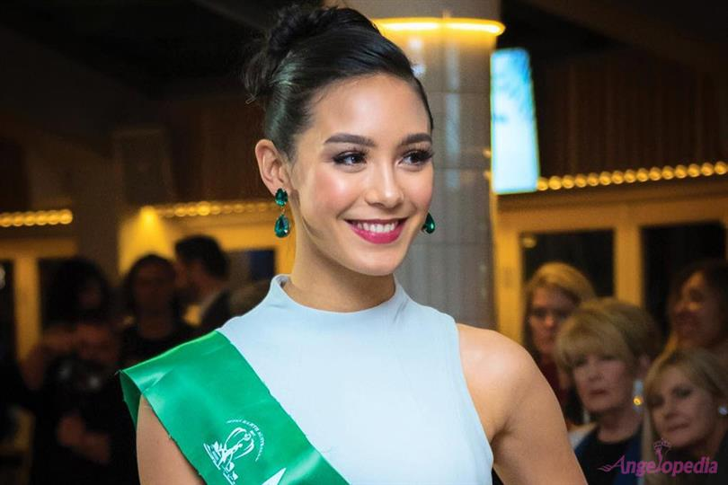 Miss Earth Australia 2018 contestants being unveiled