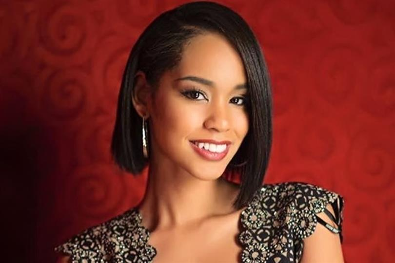 Miss Universe Japan 2015 Ariana Miyamoto's journey from combating racial prejudice to a successful beauty queen