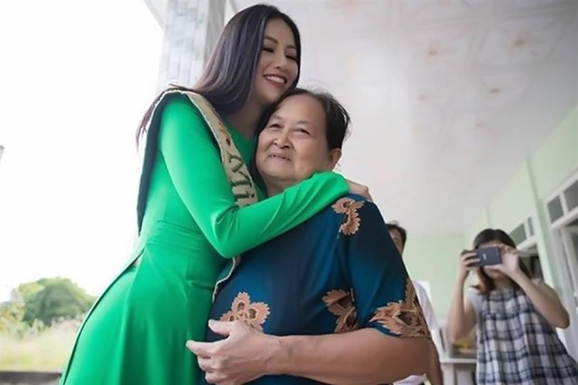 The remarkable reign of Miss Earth 2018 Phuong Khánh Nguy?n