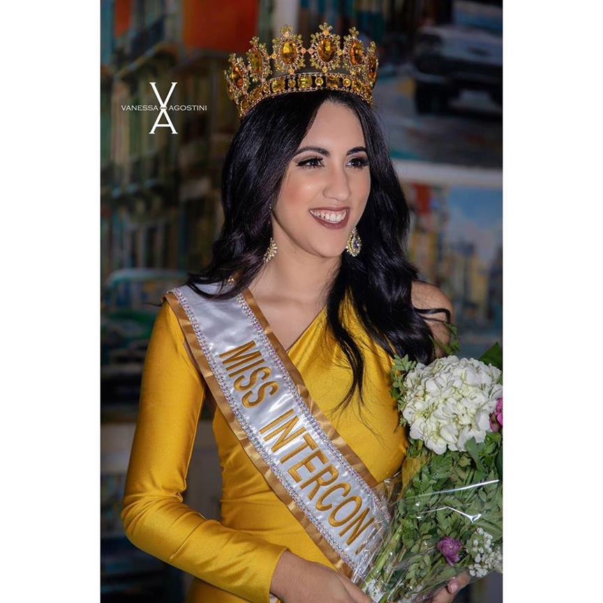 Cynthia Linnet Lau appointed Miss Intercontinental Cuba 2018