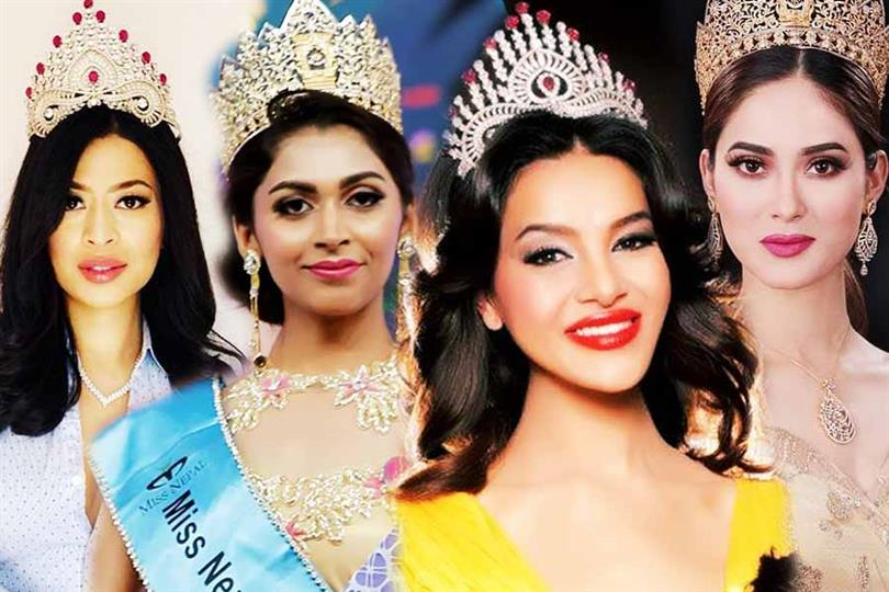 Nepal's rising performance in the pageantry