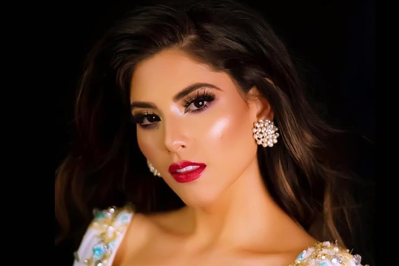Andrea Radford to represent Guatemala at Miss Supranational 2019
