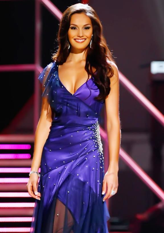 Best Evening Gowns of Miss Universe through the decade