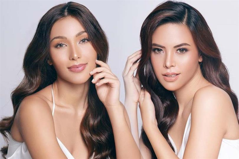 Miss World Philippines 2021 Fast Track Competition Finalists