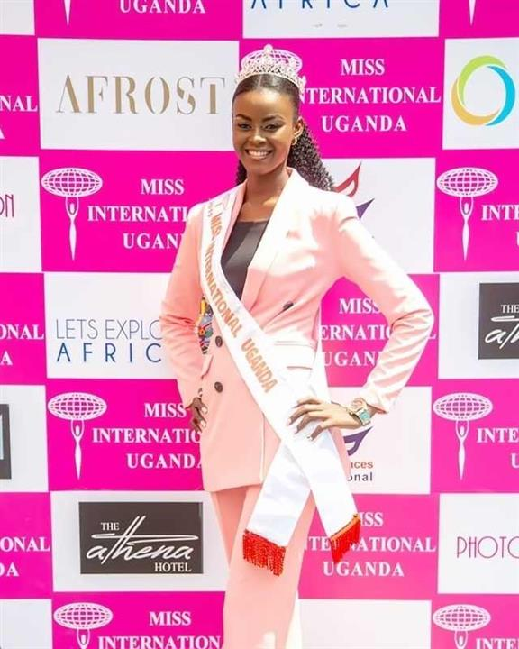 Uganda to return to Miss International after ten years under Evelyn Namatovu's delegation