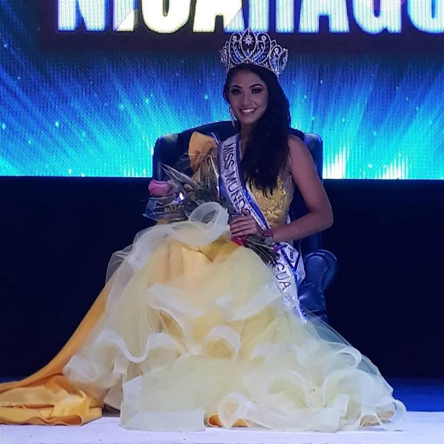 María Teresa Cortéz Mendieta (NICARAGUA 2019) 77X8Y38HX9Ng02