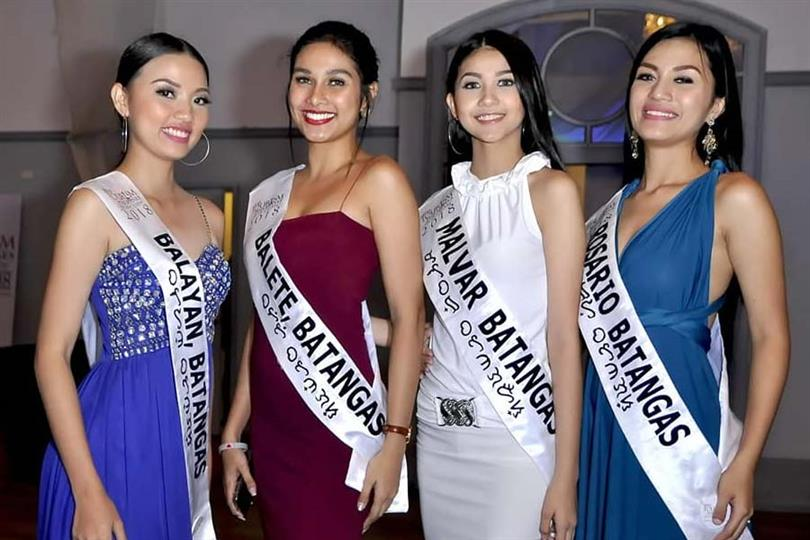 Miss Tourism Philippines 2018 Live Blog Full Results