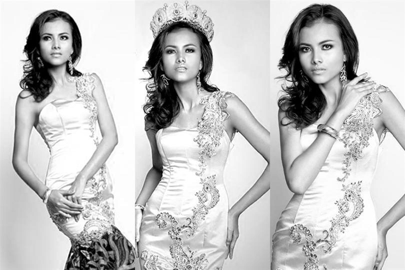 Gresya Amanda Miss Supranational 2015