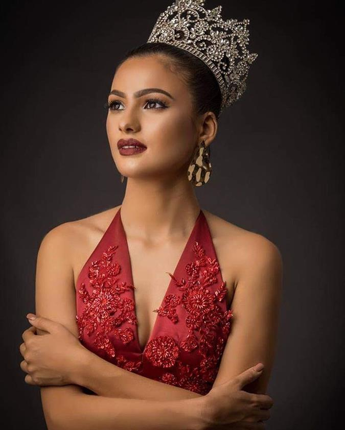 Natalee Fernando appointed Miss International Sri Lanka 2018