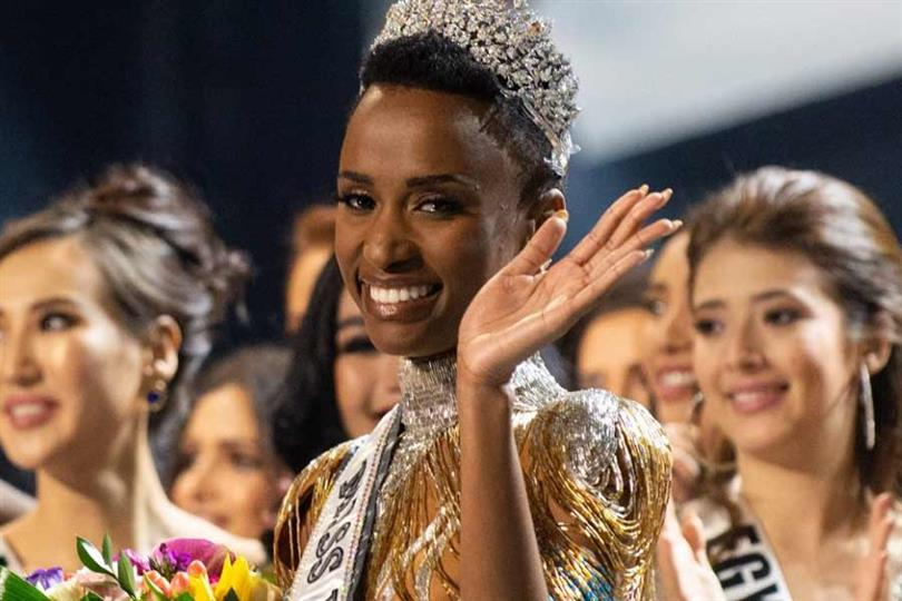 Miss Universe 2019 Zozibini Tunzi – Interesting Facts and Information