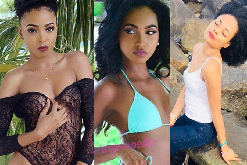 Miss Earth Guyana 2018 finalists are being unveiled!