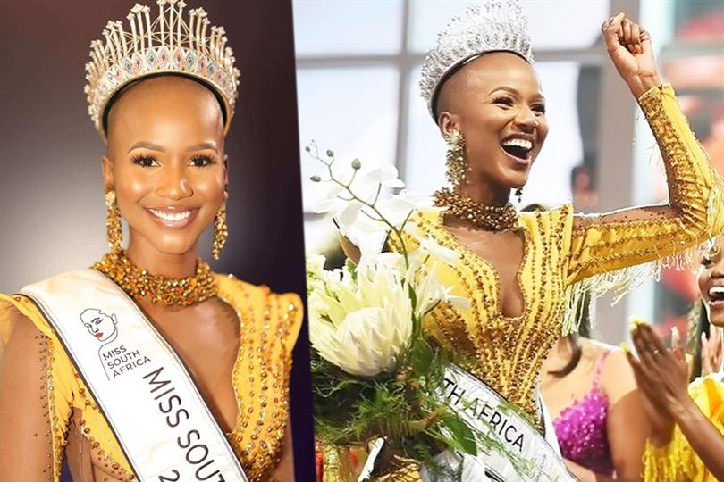 Changing notions and redefining beauty in Miss South Africa