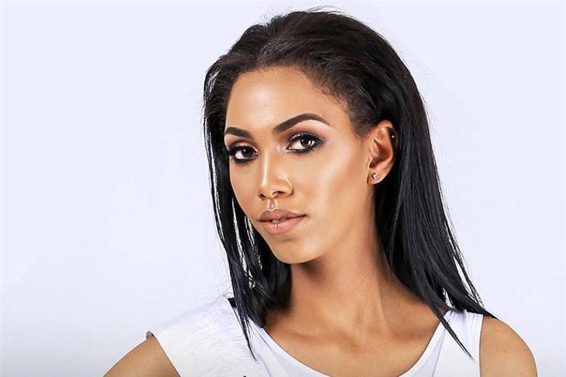 Meet Luam Weldegiorgis Miss Supranational Ethiopia 2018