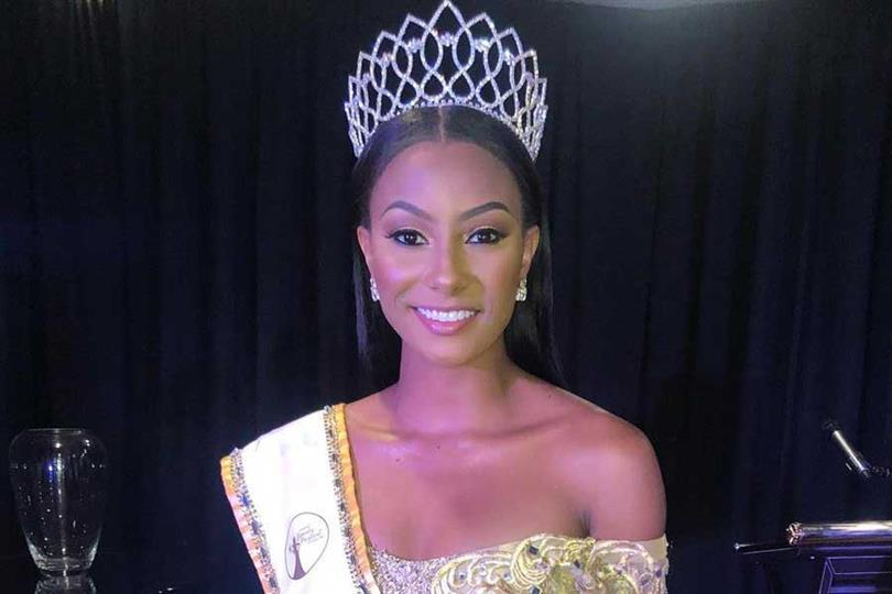 Miss Curacao 2019 Live Stream and Live Updates