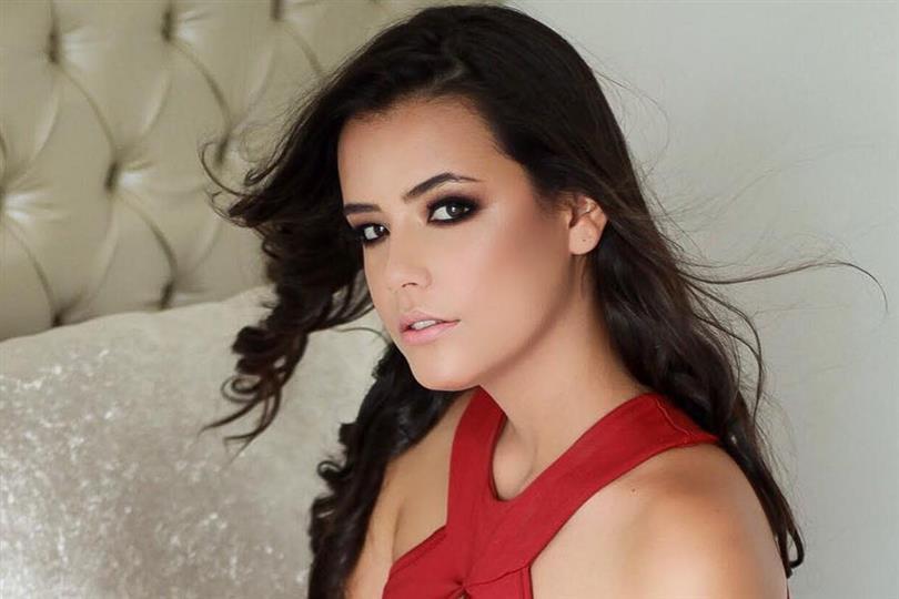 Lorrany Monteiro of Brazil crowned Miss World Metropolitan International 2019