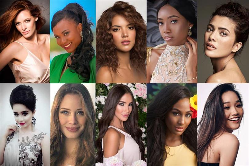 Miss World 2018 Head to Head Challenge Top 20 announced