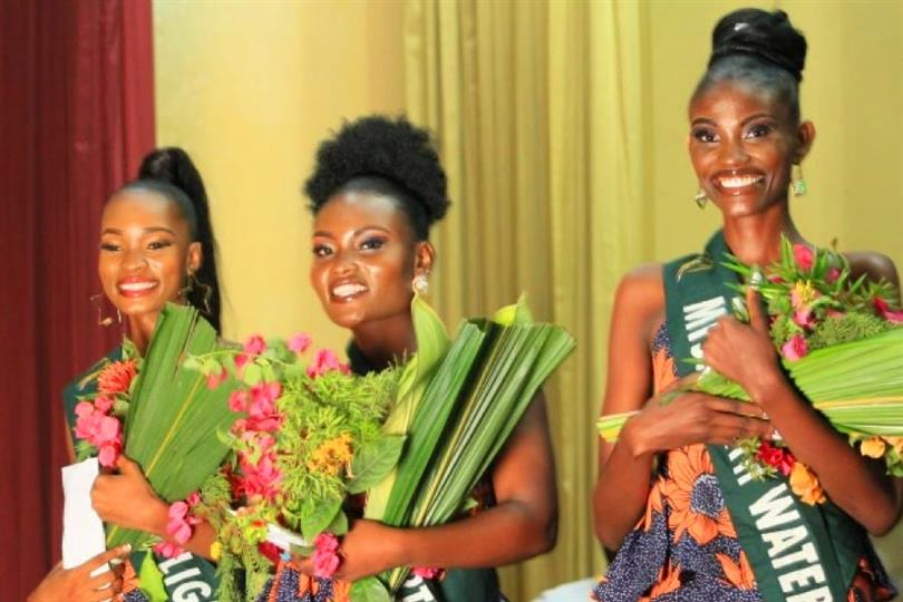 Miss Earth Liberia 2020 official pageant launch