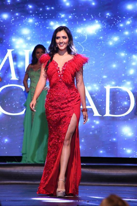 Our favourite looks from the Gala Night of Miss Ecuador 2020