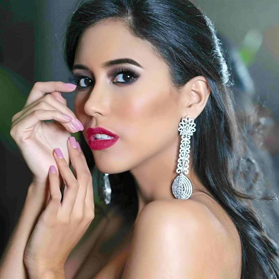 Krysthelle Barretto is Miss Supranational Panama 2019