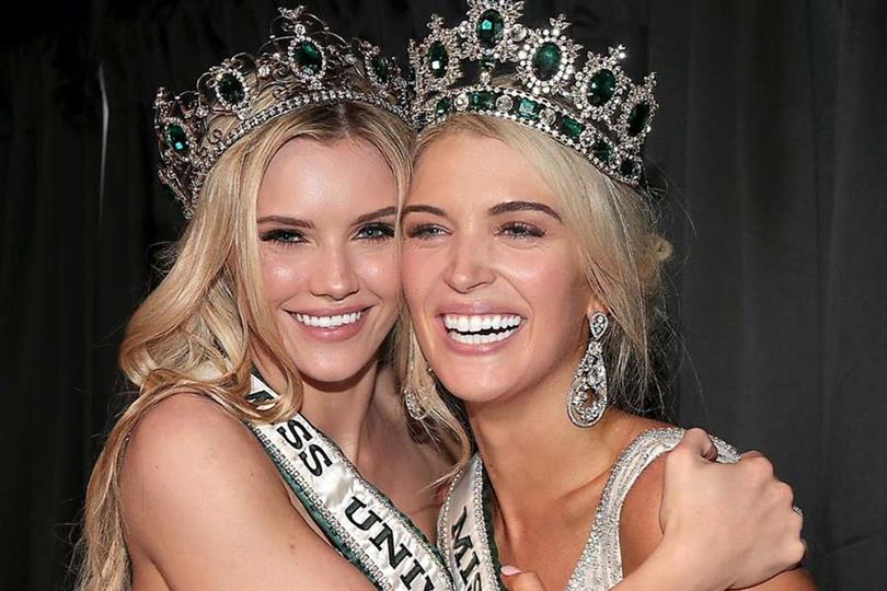 Miss Universe Ireland 2019 Live Blog and Full Results