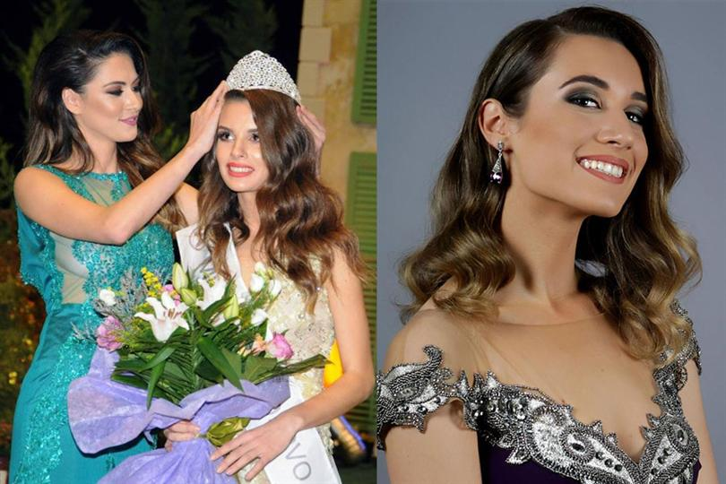 Miss World Kosovo 2014