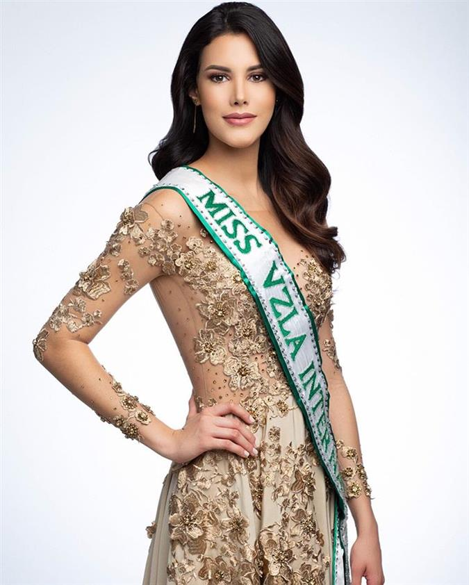 Will Venezuela maintain its domination in Miss International with Mariem Claret Velazco's delegation?