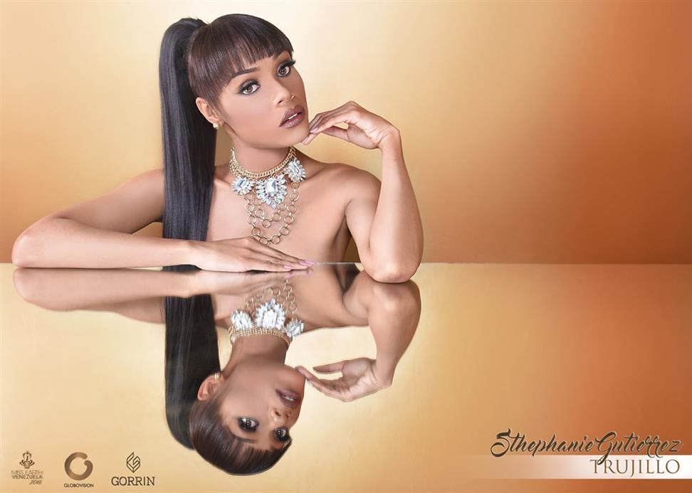 Miss Earth Venezuela 2018 Top 6 Hot Picks by Angelopedia