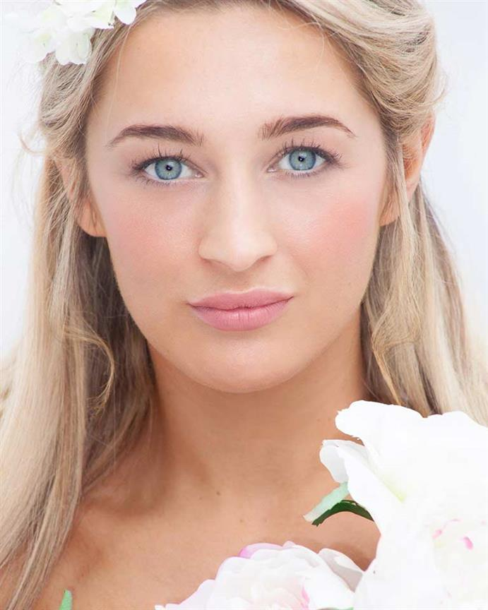 Miss Universe Ireland 2019 Top 6 Hot Picks