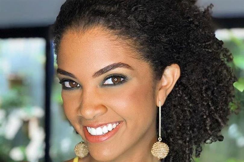 Bárbara Souza crowned Miss Pernambuco Be Emotion 2019 for Miss Universe Brazil 2019