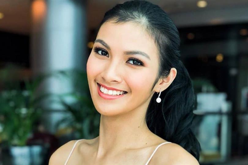 Katrina Llegado crowned Reina Hispanoamericana Filipinas 2019