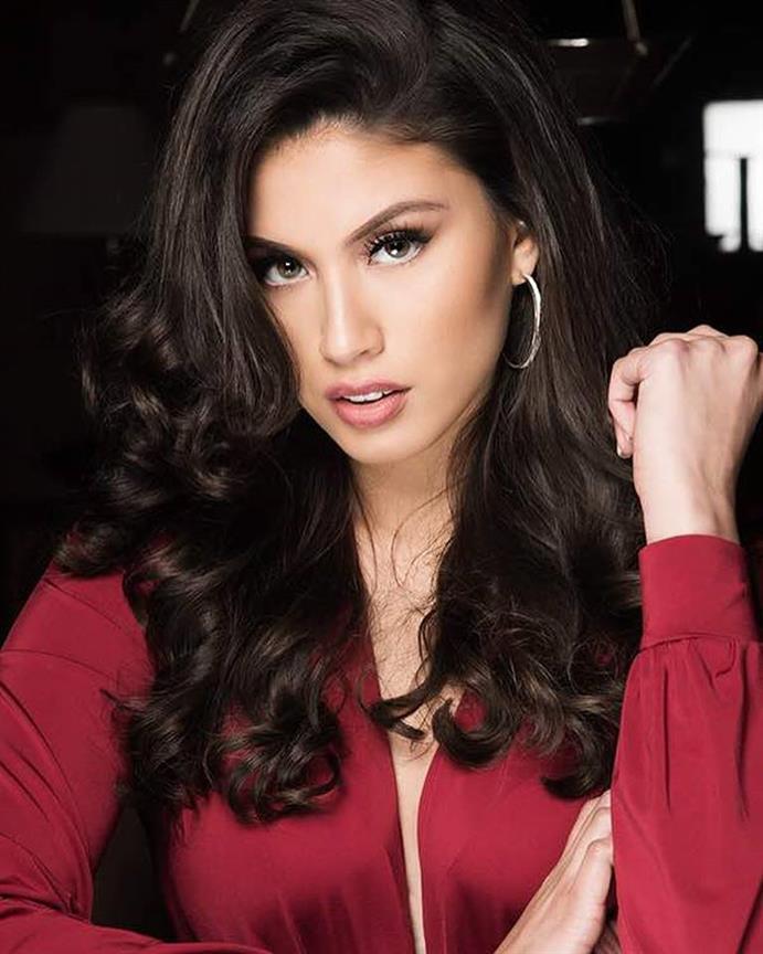 Blanca Arambulo appointed new Miss Grand Ecuador 2018