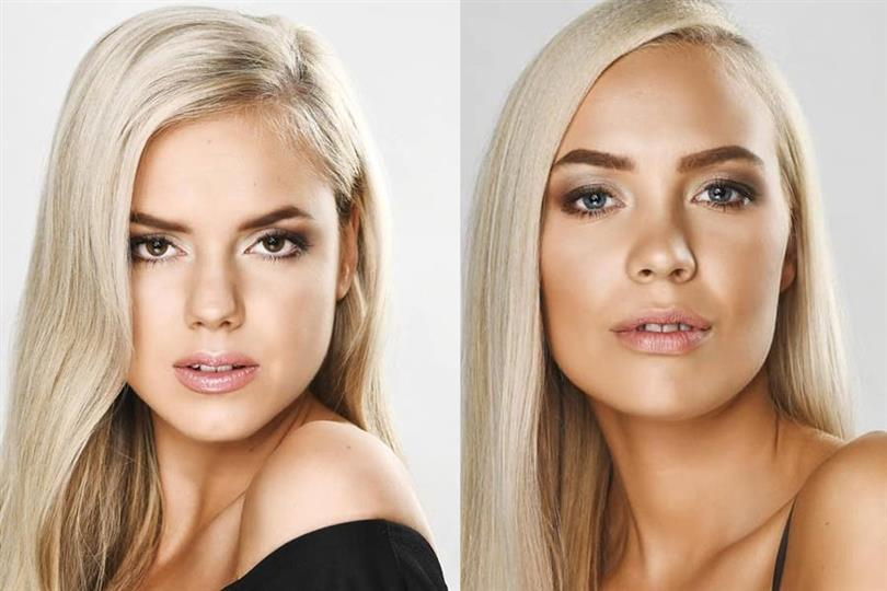 Miss Finland 2018 Meet the Top 10 Finalists