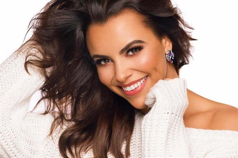 Meet Kalani Jorgensen Miss South Dakota USA 2020 for Miss USA 2020