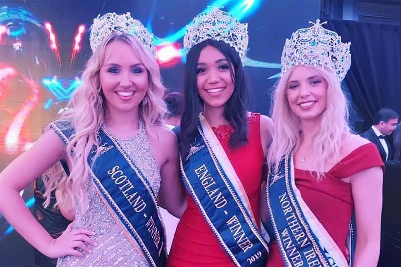 Meet Kirsty Lerchundi Miss Supranational United Kingdom 2019