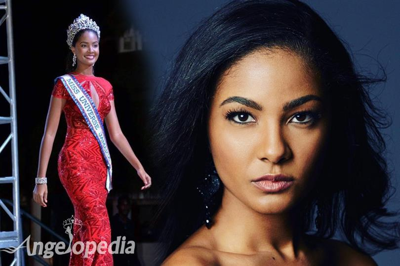 Miss Universe Jamaica 2017 – Road to Finale