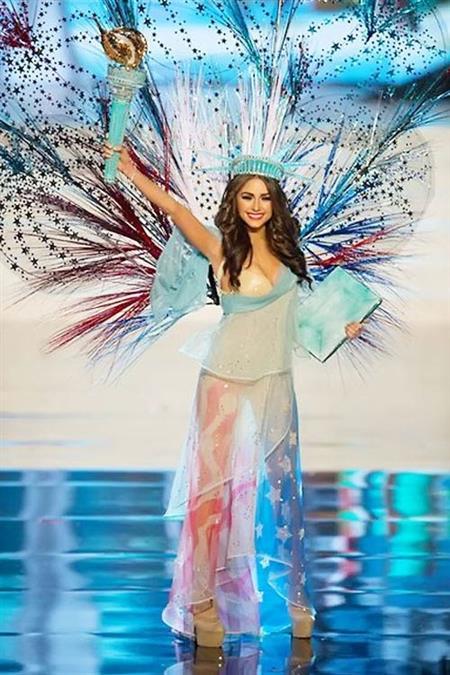 Olivia Culpo Miss Universe USA 2012