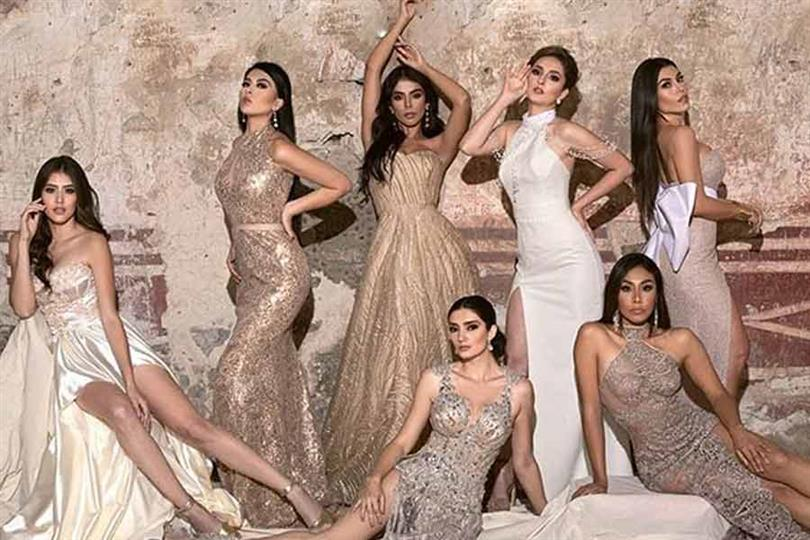 Miss Mexico 2019 Full Results Live Updates