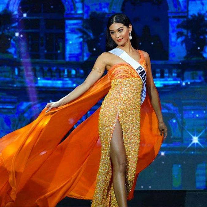 Aya Abesamis' pageant journey ends on a victorious note