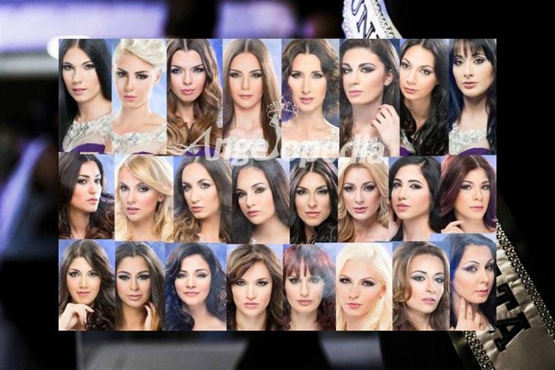 Prizes for miss universe 2018 contestant