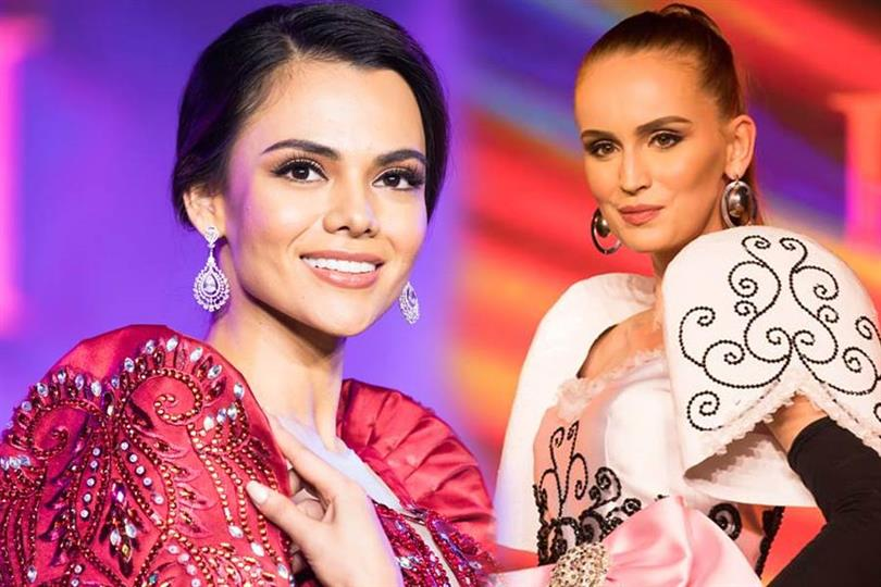 Miss Intercontinental 2018 National Costume Competition Live stream and Updates