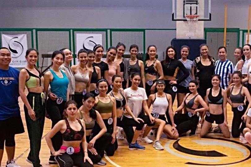 Miss World Philippines 2019 Fast Track Competition Winners
