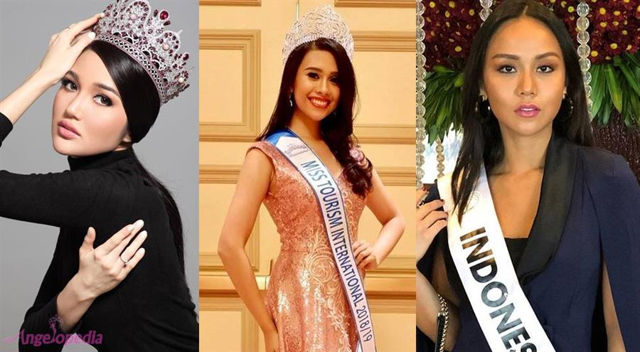 Top Performing Countries of 2018 in Beauty Pageants
