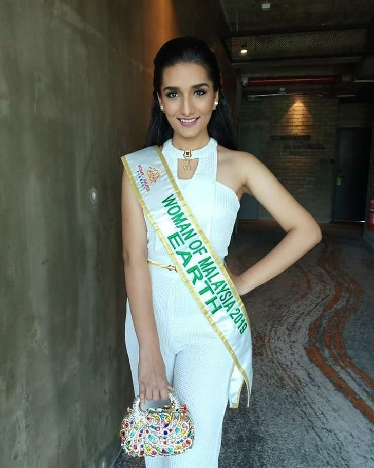 Miss Earth 2019 3rd Hot Picks