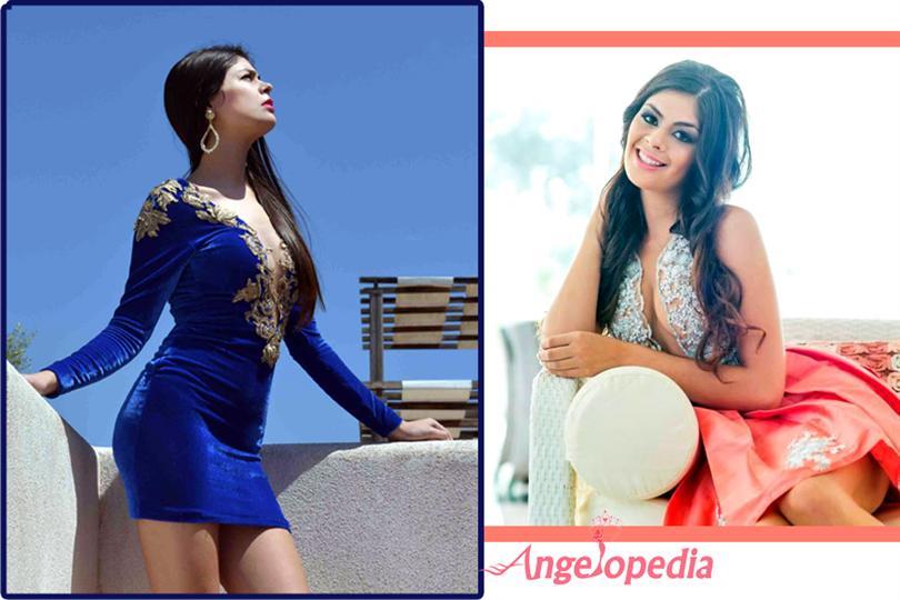 Interview with Liz Arevalos Miss Progress International 2015