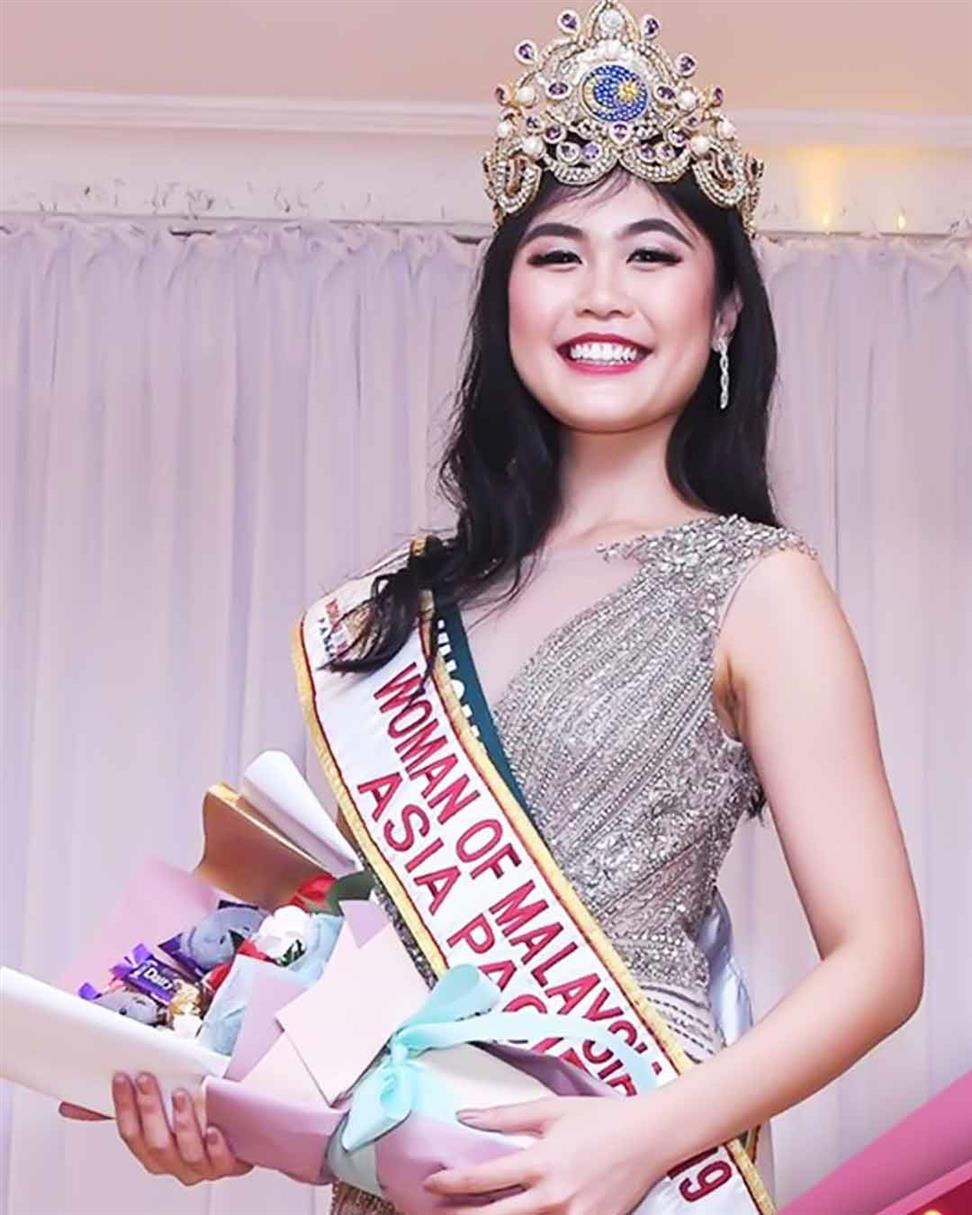 Miss Asia Pacific International 2019 Pre-Arrival Hot Picks