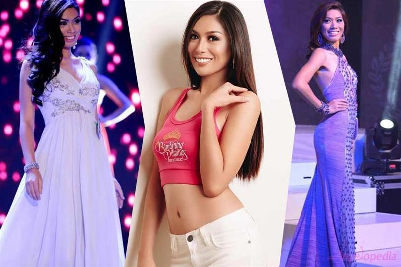 Sarah Jireh Cruz Asido appointed Miss United Continents Philippines 2018
