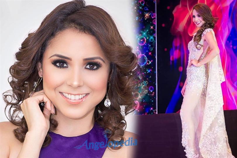 Metzi Solano crowned Miss InternationalEl Salvador 2018 for Miss International 2018